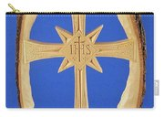 Woodland Cross Carry-all Pouch