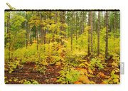 Woodland Panorama Carry-all Pouch