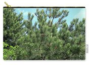 Woodland Pines Carry-all Pouch