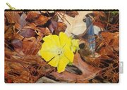 Woodland Surprise Carry-all Pouch