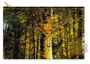 Woodland Tapestry Carry-all Pouch