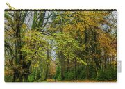 Woodland Walks #1 Carry-all Pouch