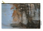 Woodlands At The Lake Carry-all Pouch