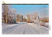 Woodmans Hoarfrost Carry-all Pouch