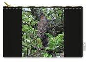 Woodpecker In The Apple Tree Carry-all Pouch