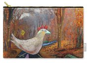 Woods Road 2 - Autumn Carry-all Pouch