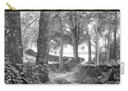 Woods, Troutbeck, Windermere Carry-all Pouch
