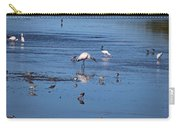 Woodstork Warning Carry-all Pouch