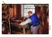 Woodworker - The Master Carpenter Carry-all Pouch