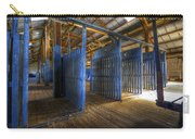 Woolshed Blues Carry-all Pouch
