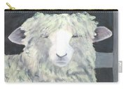 Wooly One Carry-all Pouch