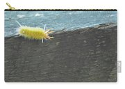 Wooly Worm In Shiloh, Tn Carry-all Pouch