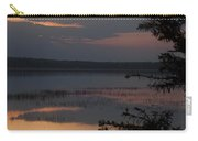 Worden's Pond Sunrise 2 Carry-all Pouch