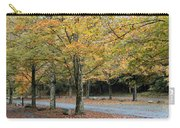 Words End State Park Drive Carry-all Pouch
