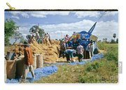 Workers Loading Rice Carry-all Pouch