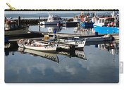 Working Boats Carry-all Pouch