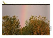 Working Rainbow Carry-all Pouch