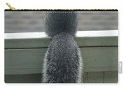 World Class Squirrel Tail Carry-all Pouch