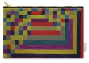 World Flag Carry-all Pouch