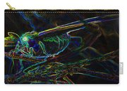 World Of The Luna Moth Carry-all Pouch