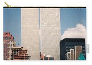 World Trade Center 1990 Carry-all Pouch