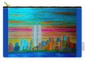 World Trade Center Carry-all Pouch