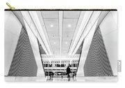 World Trade Center Transportation Hub, Lower Manhattan New York Carry-all Pouch