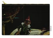World Traveler Pinocchio Carry-all Pouch