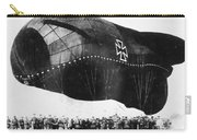 World War I: Airship Carry-all Pouch