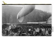 World War I: Airships Carry-all Pouch
