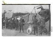 World War I: Aviators, 1914 Carry-all Pouch