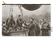 World War I: Balloon Carry-all Pouch