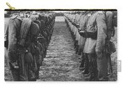 World War I: German Troop Carry-all Pouch