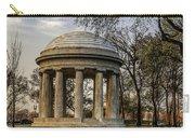 World War I Memorial Carry-all Pouch
