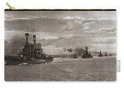 World War I: Naval Fleet Carry-all Pouch