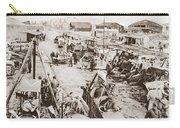 World War I: Plane Repair Carry-all Pouch