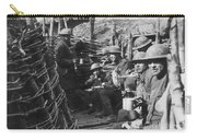 World War I: U.s. Troops Carry-all Pouch