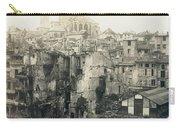 World War I: Verdun Ruins Carry-all Pouch