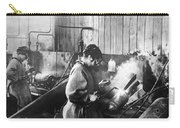 World War I: Women Workers Carry-all Pouch