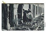 World War II: Blitz, 1940 Carry-all Pouch