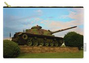 World War Two Tank Carry-all Pouch
