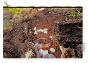 Worm Snake Carry-all Pouch