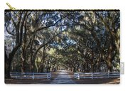 Wormsloe Avenue #2 Carry-all Pouch