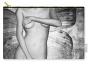 Worth II Carry-all Pouch by Jacky Gerritsen