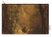 Worthington Whittredge Carry-all Pouch