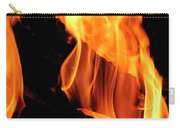 worthy of HELL fire Carry-all Pouch