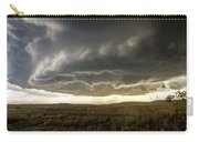 Wray Colorado Tornado 021 Carry-all Pouch