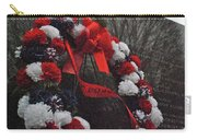 Wreath Of The Korean War Carry-all Pouch