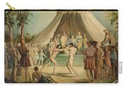Wrestlers Carry-all Pouch