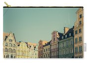 Wroclaw Architecture Carry-all Pouch